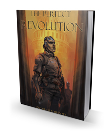 The Perfect Revolution by Oscar Deadwood